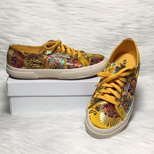 Superga Shoes | Superga Mandarin